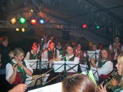 Foto des Albums: Oktoberfest in Sassenberg (26.03.2009)