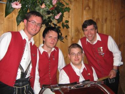 Foto des Albums: Frühschoppenunterhaltung Oldtimerhalle (26.03.2009)