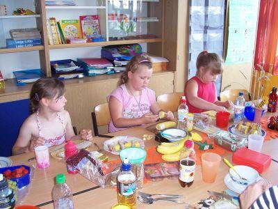 Fotoalbum Impressionen der Inge-Sielmann-Schule Milow