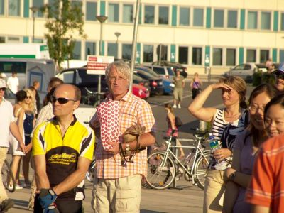 Foto des Albums: Stadtwerkefestival - Bilder querbeet - Serie 2 (02.07.2006)