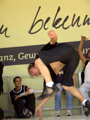 Foto des Albums: Jugendtag @ Stadtwerkefest im Lustgarten - Serie 4 (01.07.2006)