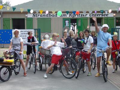 Foto des Albums: 10 Jahre Strandbad im neuen Outfit (11.07.2009)