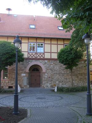 Fotoalbum Alte Schule erbaut 1902