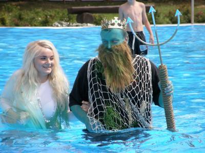 Fotoalbum 20. Schwimmbadfest im Freibad Dahme/Mark