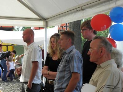 Foto des Albums: Sommerfest - 20 Jahre Athletic-Club Beeskow (22.08.2009)