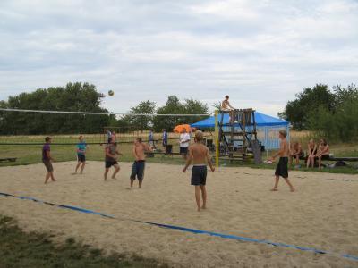 Fotoalbum Beach-Volleyball in Gräfendorf