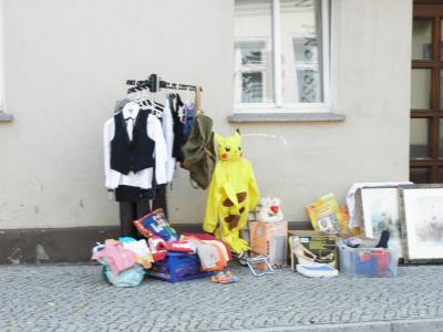 """Foto des Albums: """" Lange Nacht """" in Beeskow 2009 (29.08.2009)"""