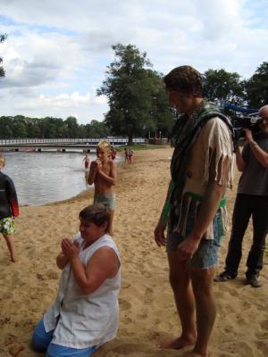 Foto des Albums: Neptunfest im Strandbad (30.08.2009)