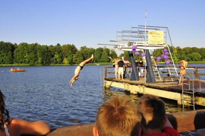 Foto des Albums: Crazy Jump - Der verrückte Sprungwettbewerb (27.07.2009)