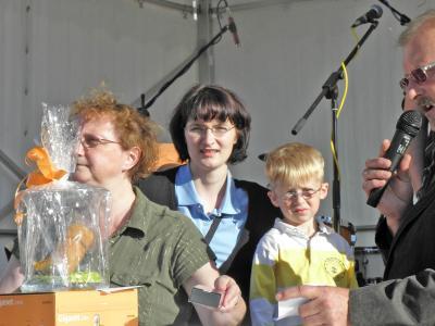 Foto des Albums: Beeskow in Wahlstimmung (12.09.2009)