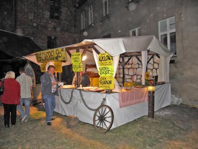 Foto des Albums: 12. Ritter - & Räuberfest auf der Burg in Beeskow (19.09.2009)