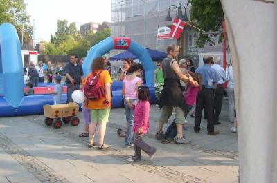 Fotoalbum 14. Pinneberger Kindertag