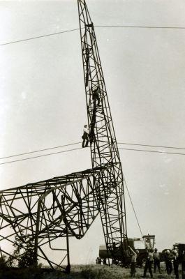 Fotoalbum Tornado in Vollmershain