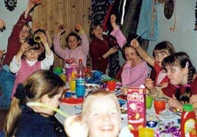 Fotoalbum Feste und Feiern auf dem Ferienhof Schulz