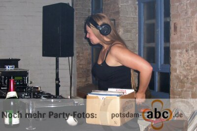 Foto des Albums: krul release Party in der Fabrik (08.10.2004)