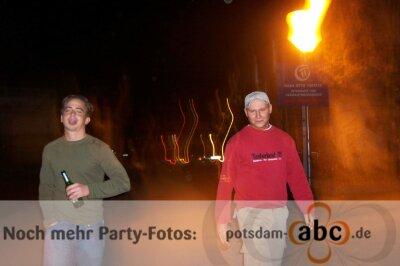 Foto des Albums: krul release Party in der Fabrik (08.10.2004)