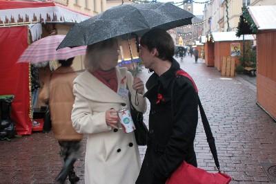 Foto des Albums: Welt-AIDS-Tag (01.12.2009)