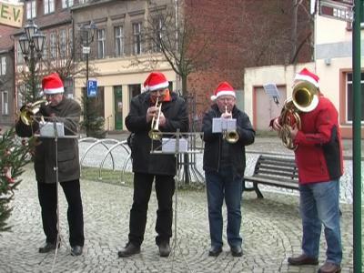 Fotoalbum Weihnachtsmarkt in Dahme/Mark