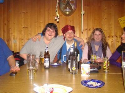 Foto des Albums: 2009 Pistenfasching  (30.12.2009)