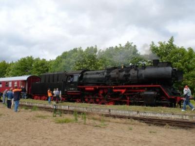 Fotoalbum Traktorentreffen 2009