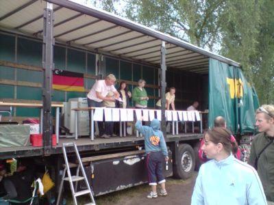 Fotoalbum BJK-Turnier 2008 - Turnier