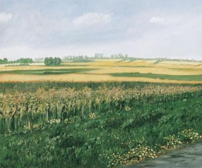 """Fotoalbum Monika Wegner """"Landschaften"""""""