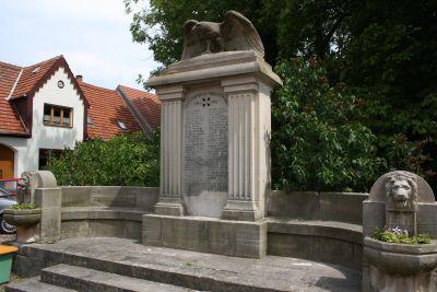 Foto des Albums: Stadtansichten (14.04.2010)