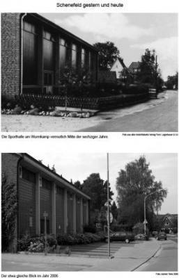 Fotoalbum Schenefeld: gestern und heute