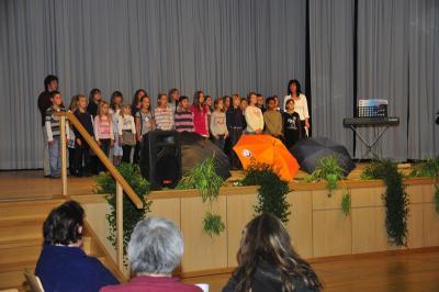 Foto des Albums: Familientag (08.11.2009)
