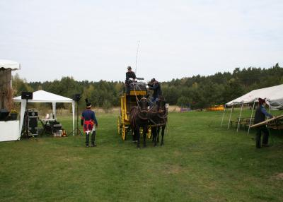Fotoalbum 8. Krämerwaldfest 2010