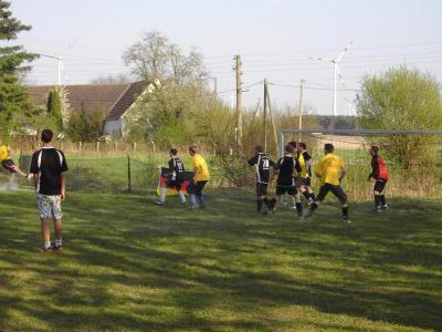 Fotoalbum 6. Waltersdorfer Fußballturnier