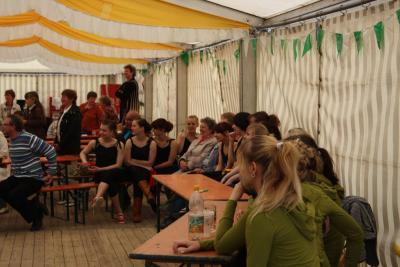 Fotoalbum Sornzig- Blütenfest