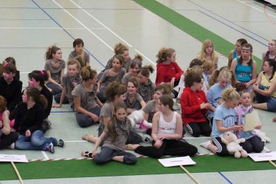 Fotoalbum Turnier Freiberg 2010
