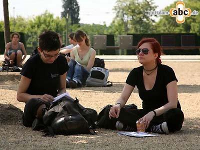 Foto des Albums: Bildungsdemo von Schülern und Studenten in der Innenstadt (09.06.2010)