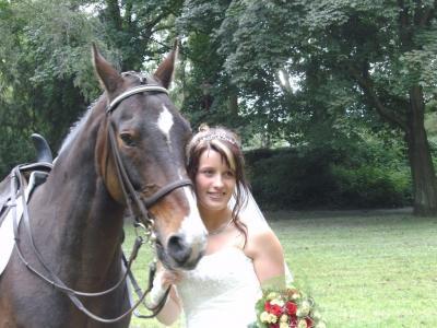 Foto des Albums: Paulines Hochzeit (12.06.2010)
