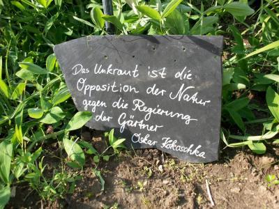 Fotoalbum Impressionen vom Tag der offenen Höfe und Gärten
