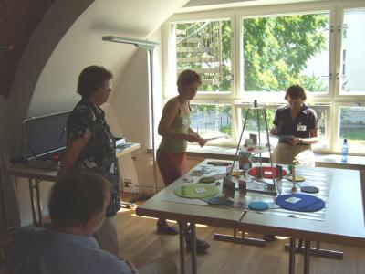 Fotoalbum Brandenburger Lokale Agenda 21- und Nachhaltigkeitstag