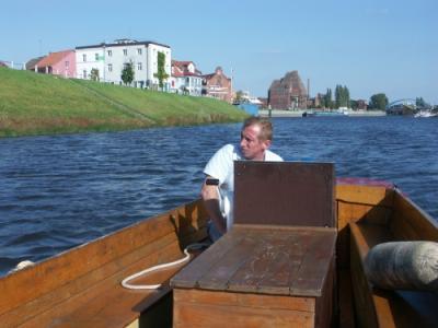 Fotoalbum Impressionen aus Wittenberge