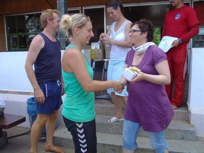 Foto des Albums: VIII. Beachvolleyballturnier im Strandbad Kyritz 4 mal 4 (17.07.2010)