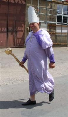 Foto des Albums: 700 Jahrfeier Rom (26.06.2010)