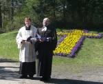 Fotoalbum 100 Jahre Waldfriedhof  Wittenberge Tag der offenen Tür am Sonnabend, 10. April 2010