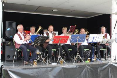 Foto des Albums: Zweites Beeskower Hafenfest (15.08.2010)