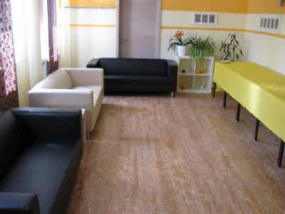 Foto des Albums: neue Räume im Zentrum für Bewegung (01.11.2010)