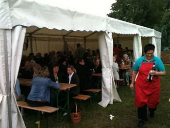 Fotoalbum Kartoffelfest