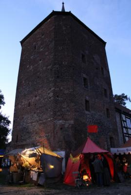 Foto des Albums: Ritter - und Räuberfest auf der Burg Beeskow 2010 (19.09.2010)