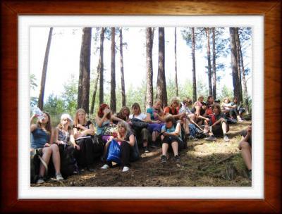 Fotoalbum Abschied der letzten Klasse 6 (2009/2010)