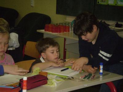 Fotoalbum Lernen durch Lehren (2009/2010)