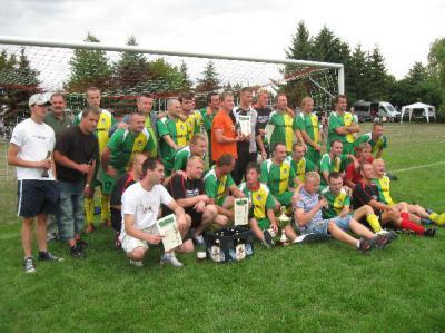 Fotoalbum Gemeindesportfest
