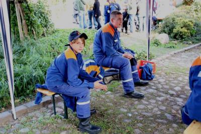 Foto des Albums: Beeskower Familienbündnis (03.10.2010)