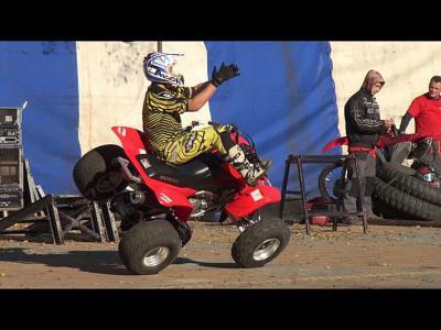 Foto des Albums: Stuntmen Show (10.10.2010)